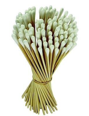 100pc Cotton Swabs Swab Q-tips 6