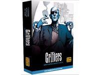 Grifters Board Game - KICKSTARTER Edition
