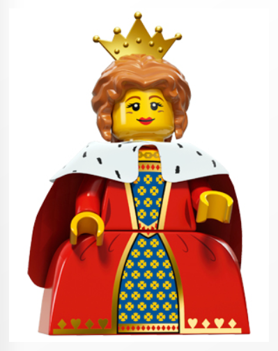 Lego Minifigur 71011 Figur 7 Faun Serie 15 Sammlerauflösung Neu
