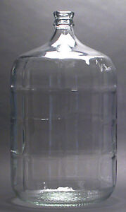 3 LARGE SIZE CARBOYS IN EXCELLENT CLEAN CONDITION