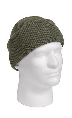 1e3f5a04 GORE-TEX GI Beenie Style Watch Cap - One Size Fits Most - Olive Drab