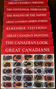 The Canadian Centennial Collection