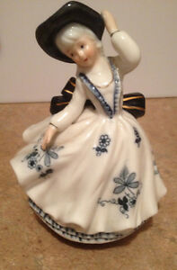 Dancing Lady Music Figurine London Ontario image 1