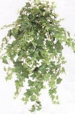 Ivy Bush 35  Artificial Garland Plant Arrangement Silk Decor Oxford Swag Flower