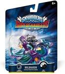 Skylanders Superchargers Vehicle Pack - Sea Shadow