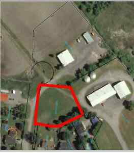 Terrain prêt à bâtir à Sainte-Barbe *Possible 2 terrains