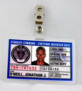 Stargate-Command-SG-1-ID-Badge-Jack-ONeill-cosplay-prop-costume