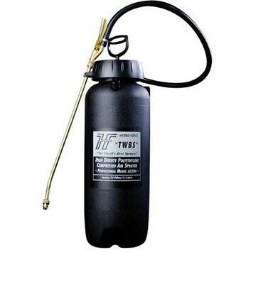 New Twbs Hydro-force Three-gallon Sprayer As204
