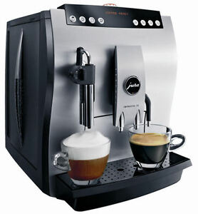 JURA CAPRESSO Z5 Automatic coffee machine