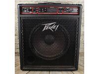 Peavey TNT 115 Used Bass Amp