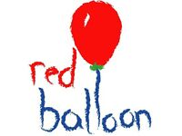 Nursery Nurse at Red Balloon Day Nursery