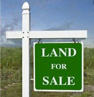 Stouffville 3.30 Acres land to Build House
