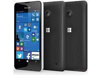 Brand New Nokia Lumia 550 Unlocked