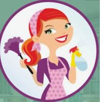 SIMPLY CLEAN ● THE SPOTLESS REDHEAD