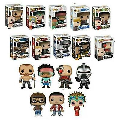 """Funko POP Exclusive Mystery Starter Pack Set of 10 """"Includes"""