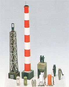 Greenmax-No-2147-Plant-Factory-Equipments-C-1-150-N-scale