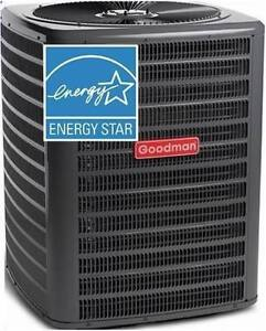 0$ DOWN PAYMENT A/C - 13 SEER