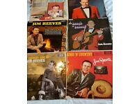 Jim Reeves collection