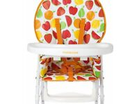 Fruit Salad high chair