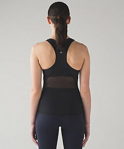 lululemon: BODY CON TANK *LIGHT SUPPORT FOR B/C CUP