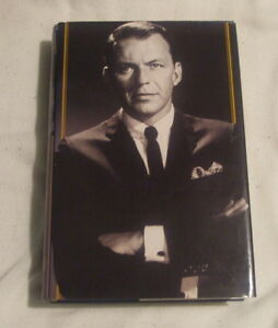 """Sinatra Behind the Legend """"in english"""" Je poste"""