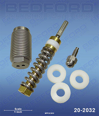 Replace Airlessco Kit-3-007 W Bedford 20-2032