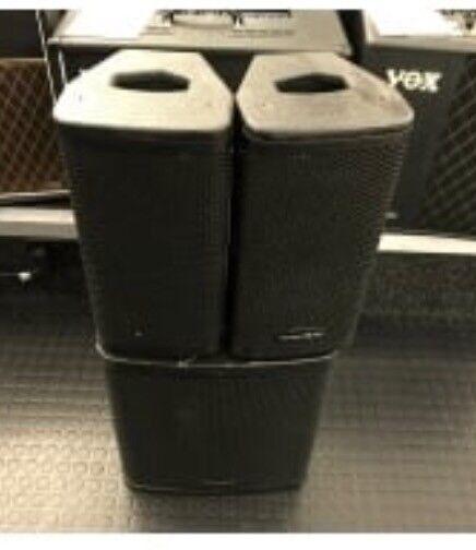 Kam12 Active Speakers