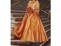 Wedding Dress ♡ Prom Dress ♡ Ball Gown