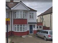 Excellent 3 Bedroom Semi-detached house for rent at Harrow