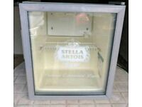 STELLA ARTOISE WINE CHILLER VERY EXCELLENT CONDITION, HARDLY BEEN USED