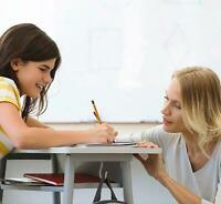 TRAINED AND DEVOTED TUTORS FOR ONE-ON-ONE TUTORING