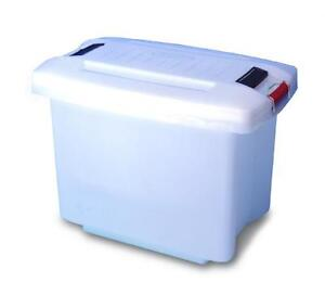 Bulk Food Transportation and Storage Container – 50 Litres