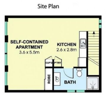 Self-contained apartment/granny flat - East of Brisbane Belmont Brisbane South East Preview