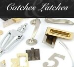 Catches And Latches