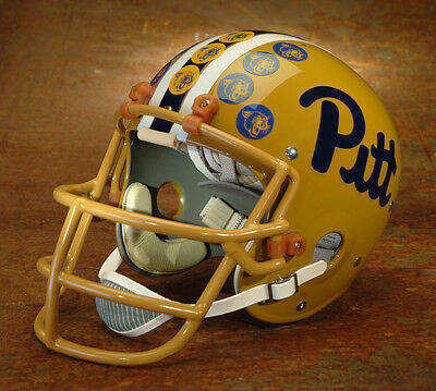 detailed look 1efa5 449b0 Pitt Panthers Football - 2 - Trainers4Me