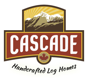 Cascade Handcrafted Log Homes - Log Home Builders