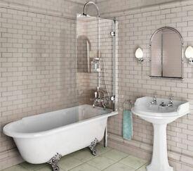 Burlington Bathroom Items