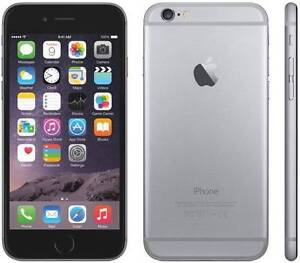Apple iPhone 6 - 64GB - Space Gray Colour - In original Box - Bondi Junction Eastern Suburbs Preview