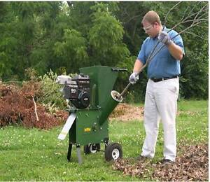 Wanted: Small Petrol Driven Chipper,Shredder for home use Shoal Bay Port Stephens Area Preview
