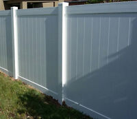 FENCE AND GATE INSTALLERS PETERBOROUGH