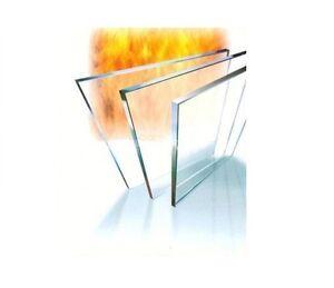 Hunter herald 8 replacement glass