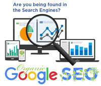 Want Your Business Website + Keywords on Google Page 1 ?