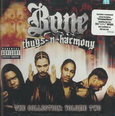 BONE THUGS-N-HARMONY - THE COLLECTION, VOL. 2 [PA] NEW