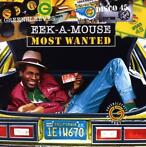 Most Wanted-Eek-A-Mouse-CD