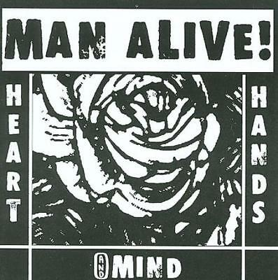MANALIVE - HEART, HANDS AND MIND NEW CD for sale  Shipping to South Africa