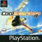 Cool Boarders 4 (Playstation 1)