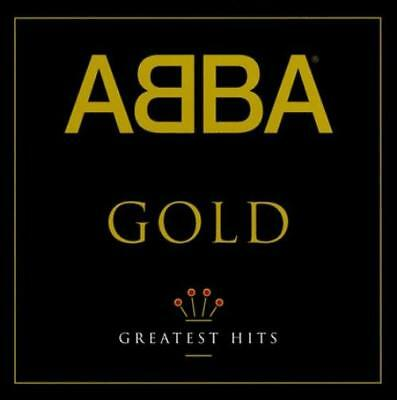 ABBA-ABBA:GOLD NEW VINYL RECORD