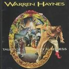 Warren Haynes Music CDs & DVDs