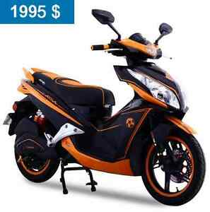 scooter electrique acheter et vendre dans qu bec petites annonces class es de kijiji. Black Bedroom Furniture Sets. Home Design Ideas