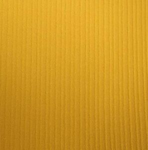 New Minion-yellow polyester/Spandex knit fabric 3 m x 60 inches